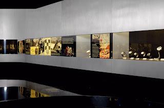 Lewis Hamilton, Tag Heuer, Museum