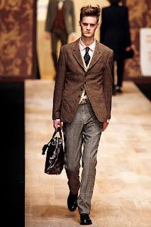 male fashion blogs