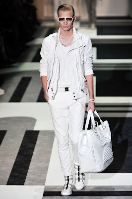 Gucci, Men's, Spring Summer, 2010, SS10, Milan, Fashion, Luxury, Italian