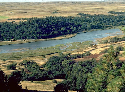 [Niobrara Valley scene (JEDucey photo)]