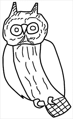 [Kiowa Calendar death owl]