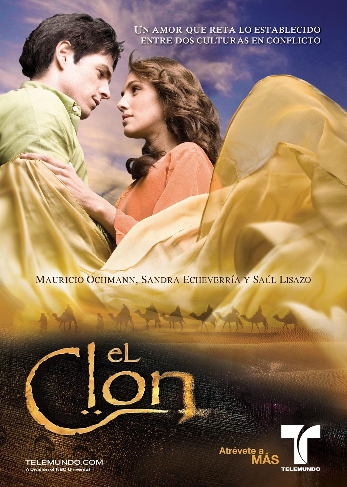 El clon [Telemundo] | Finalizada y completa