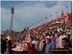 Adanaspor'un başı döndü