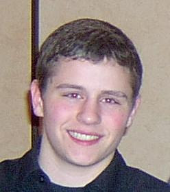 Jonathan, 18