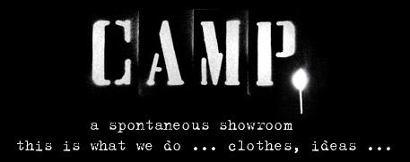 ¡¡¡CAMP!!!