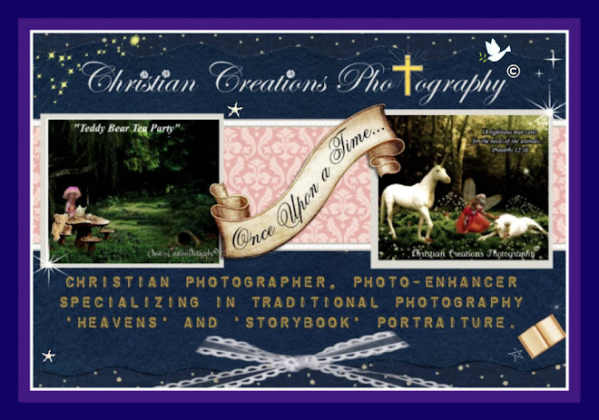 Christian Creations Photograhy