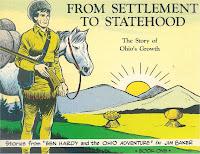 Ben Hardy & The Ohio Adventure