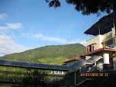 Ciseureuh Panorama