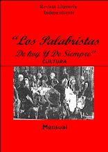 """Revista Literaria """"Los Palabristas De Hoy y De Siempre"""""""