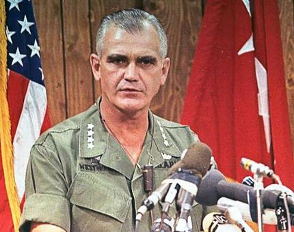the life and leadership of general william westmoreland By the way, here is the first review i have seen of sorley's new biography of westmoreland,  westmoreland: the general who lost vietnam,.