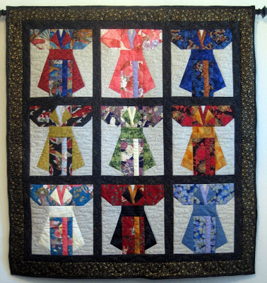 Quick Quilted Coffee Cozy - Free Quilt Patterns, Baby Quilt