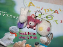 Needle Felting Fun!