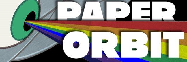 Paper Orbit