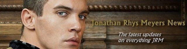 Jonathan Rhys Meyers News