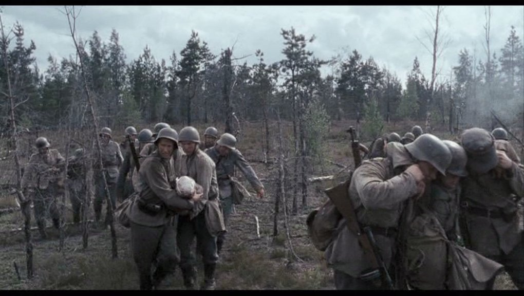 Udda film TALI IHANTALA 1944 (2007) Finland, 110 minuter Regi ?ke