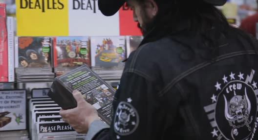 lemmy dokumentär