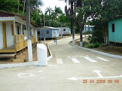Comunidade Riberinha de Carauari-Pupuaí