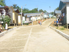 Comunidade Ribeirinha de Carauari-Roque
