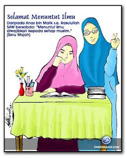 Kartun+guru+mengajar