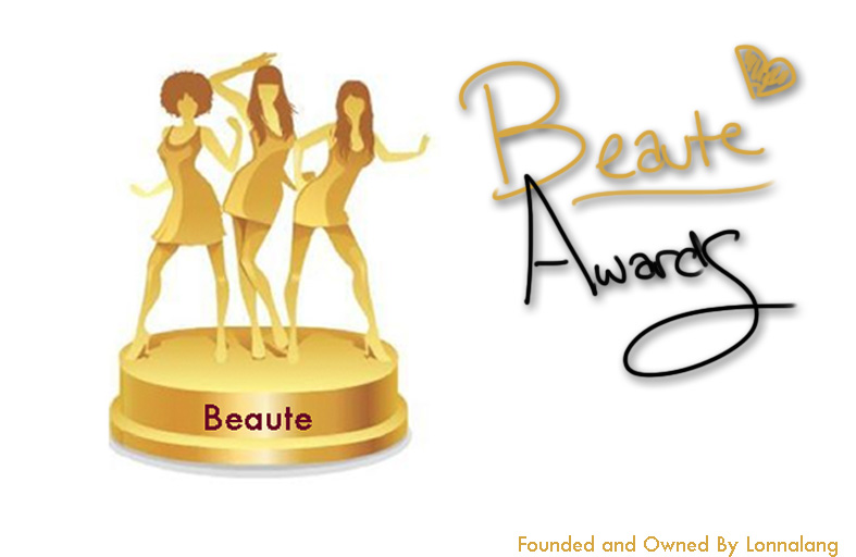 The Stardoll Beauté Awards