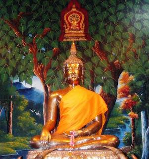 Wat Tham Thipphatai