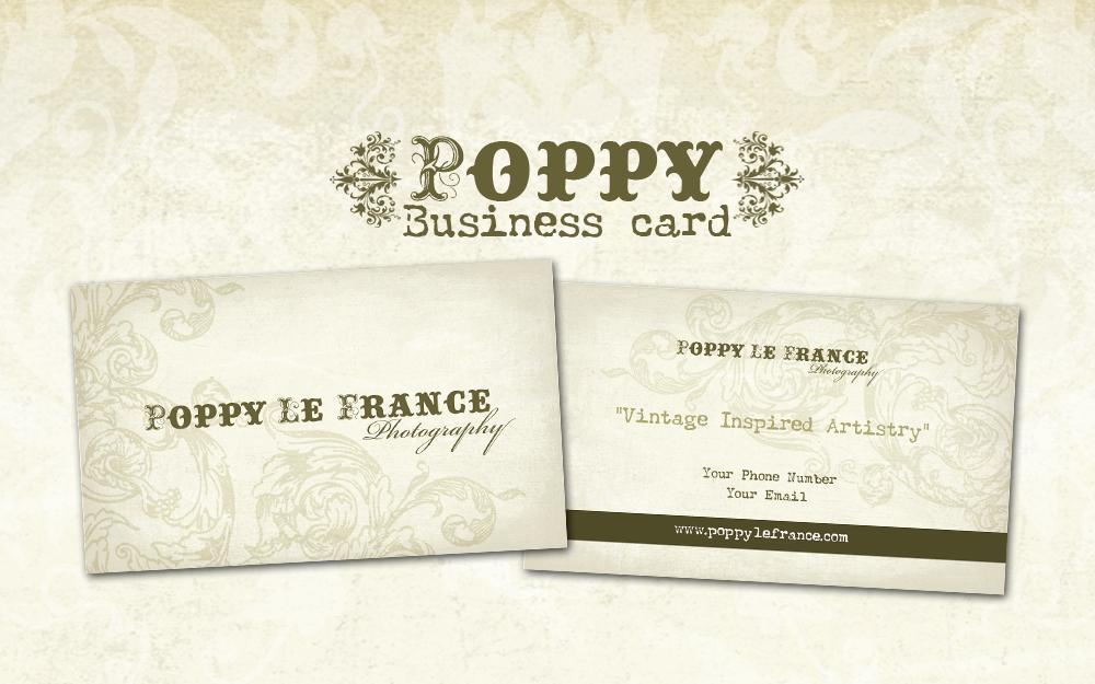 Bella Design House: Business Cards