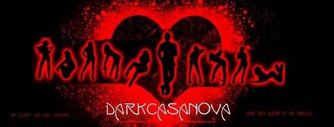 DarkCasanova's blog
