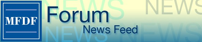 Forum News Feed