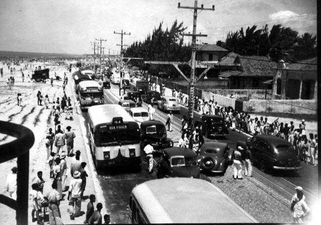 Recife - 1962