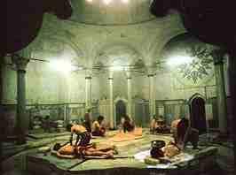 Hamman ritual de belleza desde oriente julia phoenix blog de belleza - Istanbul bagno turco ...