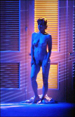 Linda+Gray+Naked+Candid+TheRock LindaGray TheGraduate 2001 02 Linda Gray Naked Candid