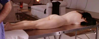Mimi rogers nude full body massage 1995