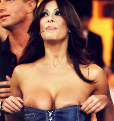 Sara Varone Nip Slip Boobs And Huge Nipples GutterUncensored