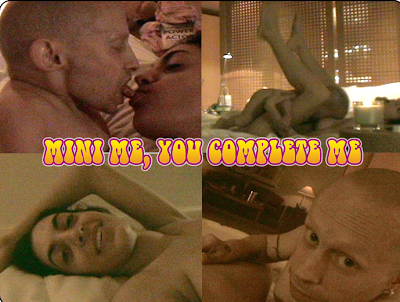 Watch mini me sex tape