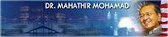 WEB YABHG TUN DR MAHATHIR MOHAMAD