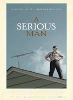 A Serious Man - affiche