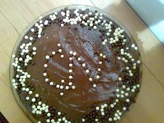 Super bolo secreto...