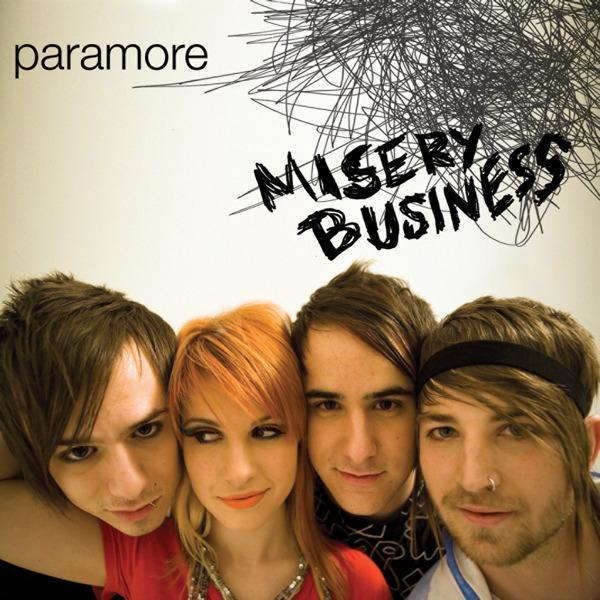 Paramore Misery Business Lyrics @ CumaLagu.Blogspot.com Paramore Misery Business Lyrics