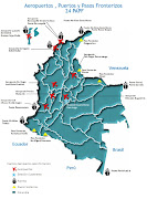 Mapa-Colombia. Posted 20 hours ago by Johana Delgado escanear