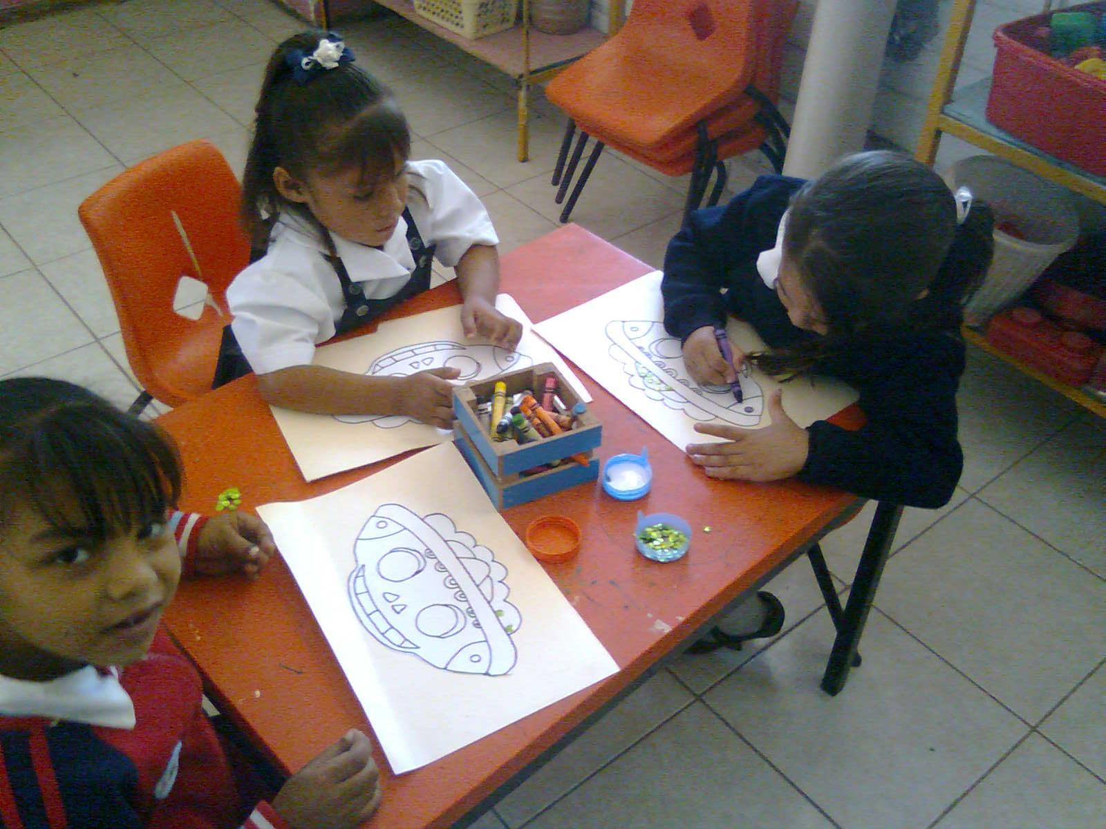 Jardin de ni os juan aldama actividades en el kinder for Actividades en el jardin