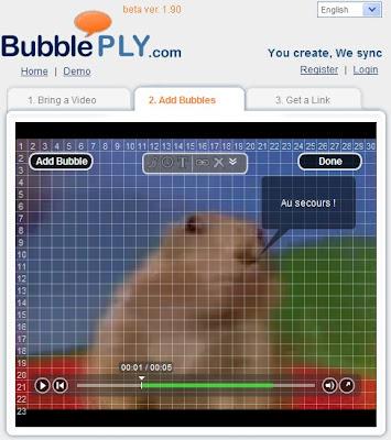 bubblepy