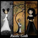 Rustic Goth
