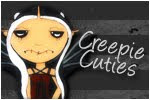 Creepie Cuties