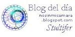 Premio Blog del dia