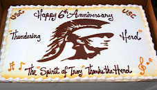 The Herd Cake Presented by the TMB - 11/03/2007