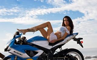 Super Hot Bike