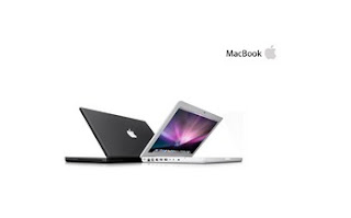 iMac Book & Apple
