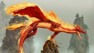 Burning Jurassic