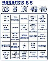 Ofascist Bingo