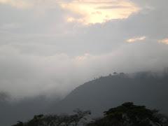 Sunset Antigua, Guatemala